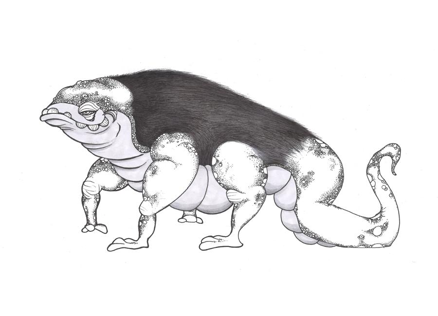 odd-creature-sketch